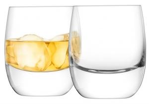 Набор стаканов для виски Bar 275 ml