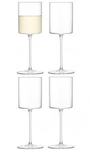 Набор из 4 бокалов для белого вина Otis 240 ml