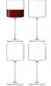 Набор из 4 бокалов для красного вина Otis 310 ml