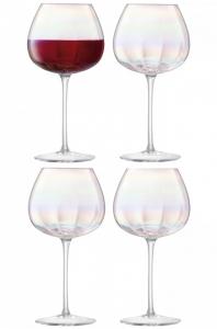 Бокалы для красного вина Pearl 460 ml 4 шт