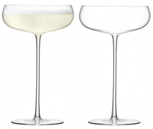 Набор из 2 бокалов-креманок Wine Culture 320 ml