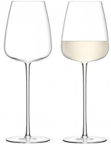 Набор из 2 бокалов для  белого вина Wine Culture 490 ml