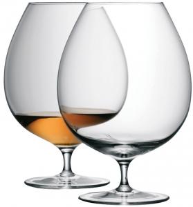 Бокалы для бренди Bar 900 ml