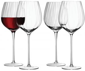 Бокалы для красного вина Aurelia 660 ml 4 шт