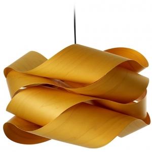 Подвесной светильник Link 69X69X40 CM Yellow