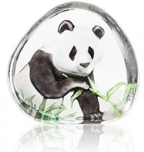 Декоративный элемент из хрусталя Panda 13X12 CM