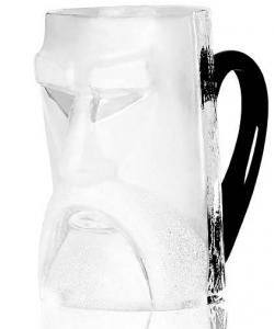 Пивная кружка из хрусталя Loke 600 ml