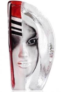 Скульптура из хрусталя Enora 10X19 CM