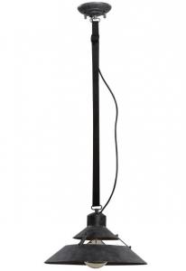 Светильник подвесной Industrial 35X35X35-150 CM
