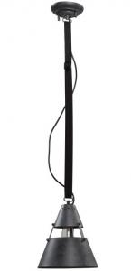Светильник подвесной Industrial 22X22X40-150 CM