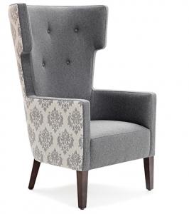 Кресло James 80X78X122 CM