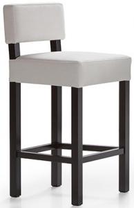Полубарный стул Jazz 47X50X97 CM