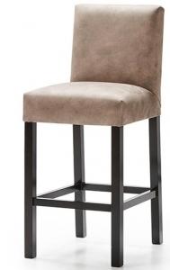 Полубарный стул Dallas 47X55X105 CM
