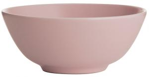 Миска Сlassic 600 ml розовая