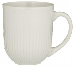 Чашка Linear 300 ml белая