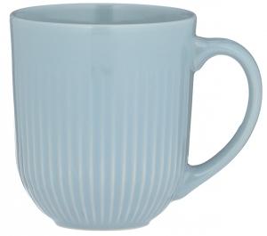 Чашка Linear 300 ml синяя