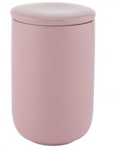 Ёмкость для хранения Classic 10X10X15 CM розовая