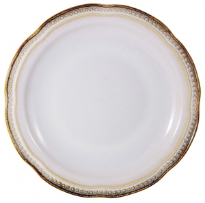 Тарелка обеденная Pompeia Ø23 CM