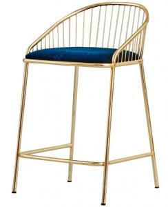 Полубарный стул Agora 52X50X87 CM