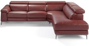 Угловой диван из коллекции Incanto 295X232X97 CM