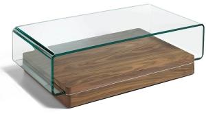 Журнальный столик Atelier 120X70X33 CM