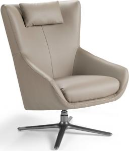 Комфортное кресло A1001 76X90X100 CM