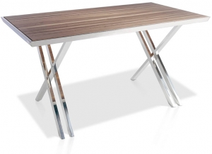 Офисный стол в скандинавском дизайне BZ511 160X90X75 CM