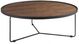 Журнальный столик C046 90X90X46 CM