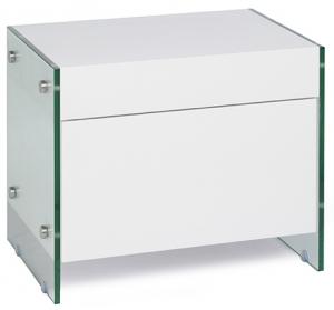 Прикроватная тумба Atelier 55X39X45 CM