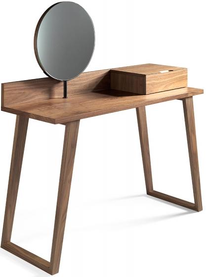 Туалетный столик с зеркалом Atelier 120X45X126 CM 1