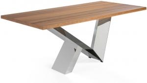 Обеденный стол из коллекции Atelier 200X95X75 CM