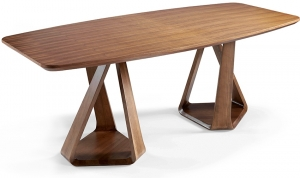 Стол из грецкого ореха DT803 220X100X78 CM