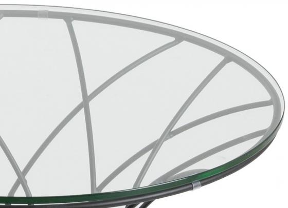 Приставной столик F1209 55X55X55 CM 4