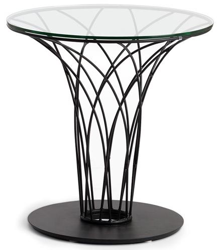 Приставной столик F1209 55X55X55 CM 1