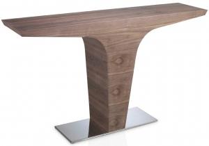 Консольный столик X Nogal 150X35X80 CM