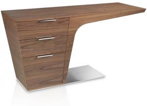 Письменный стол из ореха Belleza 150X60X76 CM