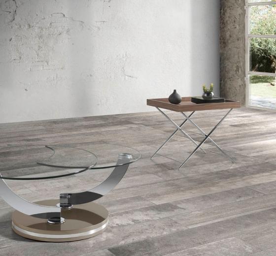 Приставной столик с бортиком Calidez 61X48X51 CM 3