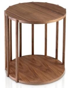 Кофейный столик MT1403A 45X45X47 CM