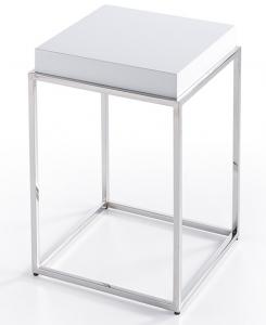 Угловой столик Atelier 41X41X61 CM