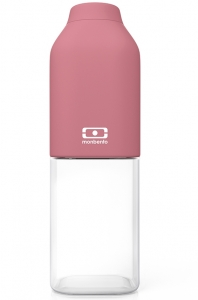 Бутылка mb positive 500 ml blush