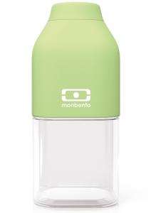 Бутылка mb positive 330 ml apple