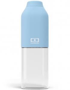 Бутылка mb positive 500 ml bleu crystal
