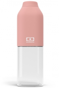 Бутылка mb positive 500 ml rose flamingo