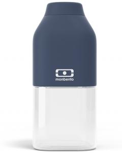 Бутылка mb positive 330 ml bleu infinity