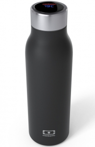 Термос MB Genius 500 ml чёрный
