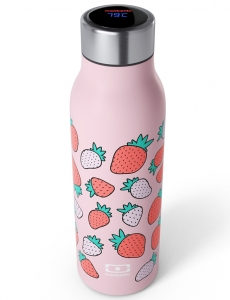 Термос MB Genius 500 ml strawberry