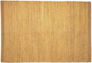 Ковёр из волокон конопли Herb 300X200 CM yellow