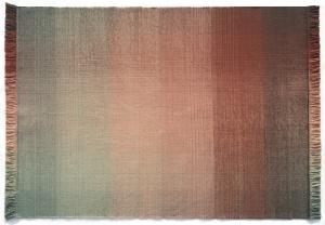 Ковёр из полиэфирного волокна Shade Palette 240X170 CM