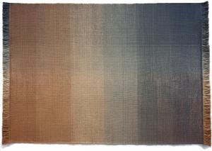 Ковёр из полиэфирного волокна Shade Palette 300X200 CM blue