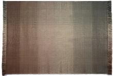 Ковёр из полиэфирного волокна Shade Palette 300X200 CM brown